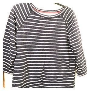 Boden Sweatshirt top - super comfy !